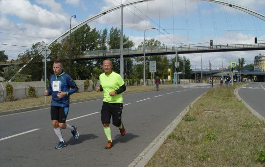 Ostravský maraton 2015