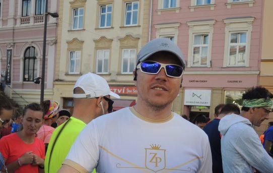 Olomoucký půlmaratón 2018