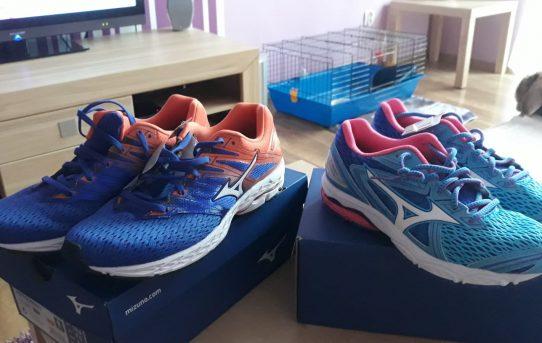 Nové botičky :)