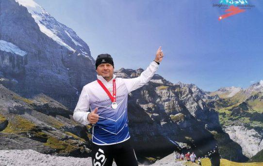 První maratón !!!