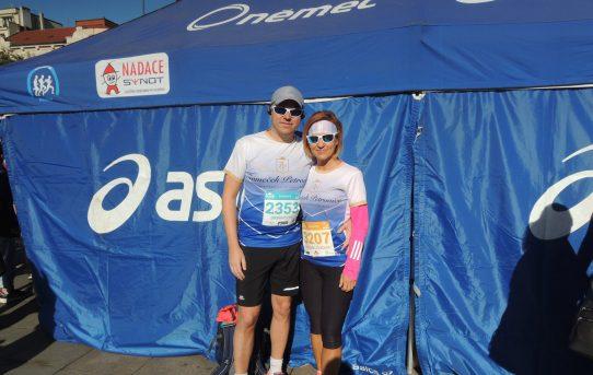 RunFest 2019 (Ostrava!!! City Marathon)